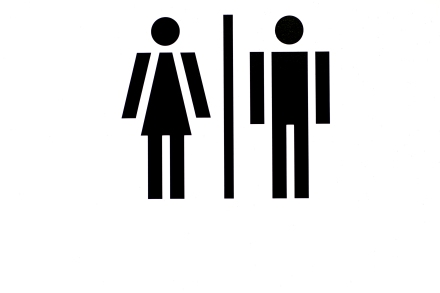 Знак равенства полов